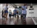 Bachata footwork, Jorge Maryano, школа танцев Держи Ритм