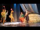 Гадкий утёнок в театре Армена Джигарханяна