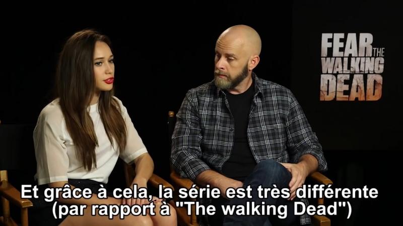 Интервью для «Télé Star» | 21.08.2015
