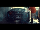 BMW i8 Lexani Wraith