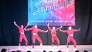 Коллектив FLAME Лавина Талантів 12 05 2018р