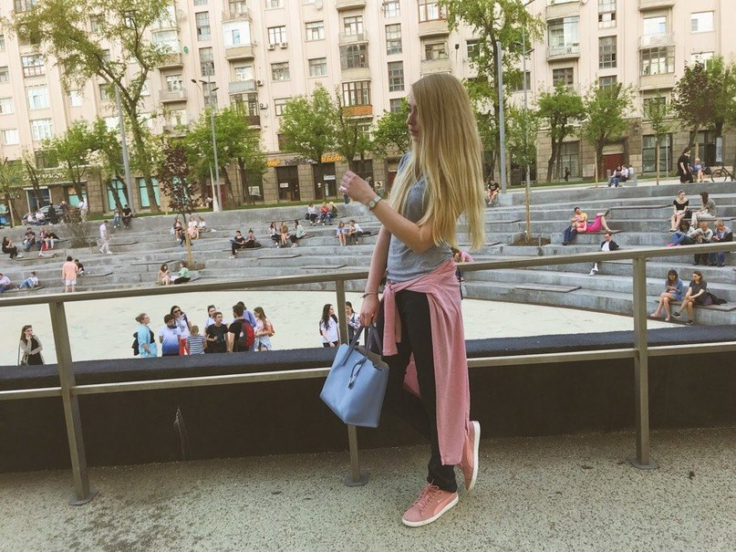 Vassilissa Belokopytova | Москва