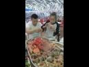 Немного видео про китайскую кухню...