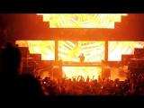 Recap EDC Recovery Party feat. Gareth Emery at Exchange LA 052518