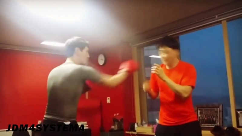 DK Yoo - Martial Arts Evolution