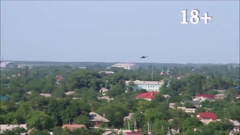 Завтра была война. Донбасс. 2014 год