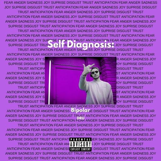 Dru альбом Self Diagnosis: Bipolar
