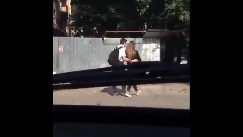 Прогнал малолеток в Махачкале[MDK DAGESTAN]