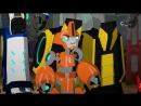 Трансформеры Роботы Под Прикрытием s3e13 – Самый Быстрый Бот В Мире!