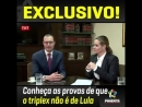 Advogados de Lula mostra outra prova de muitas que já deixou explicito a farsa do judiciário