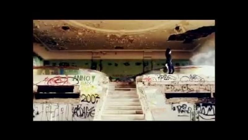 IAMX - Spit it out