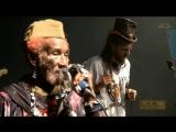 Lee Scratch Perry &amp Pura Vida Dub