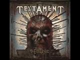 TESTAMENT - Demonic 2018