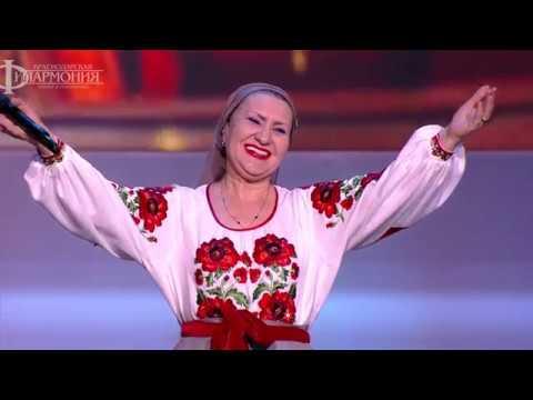 Вероника Журавлева-Пономаренко – Гляжу в озера синие