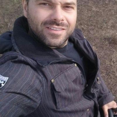 Антон Бокачёв