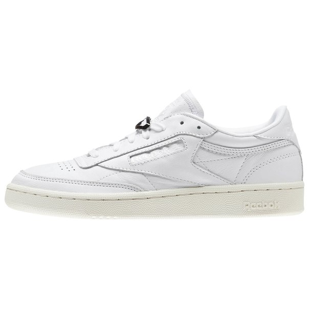 Кроссовки Reebok Club C 85 Hardware