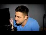 Алексей Чумаков - Небо в твоих глазах (cover by Rinoff),парень круто спел кавер,красивый голос,шикарный голос,поёмвсети