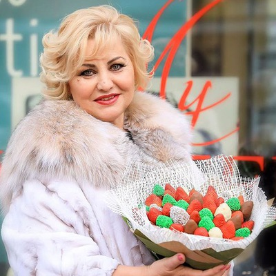 Татьяна Мельтон (грудницкая)