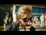 Eric Saade - Another week - M1