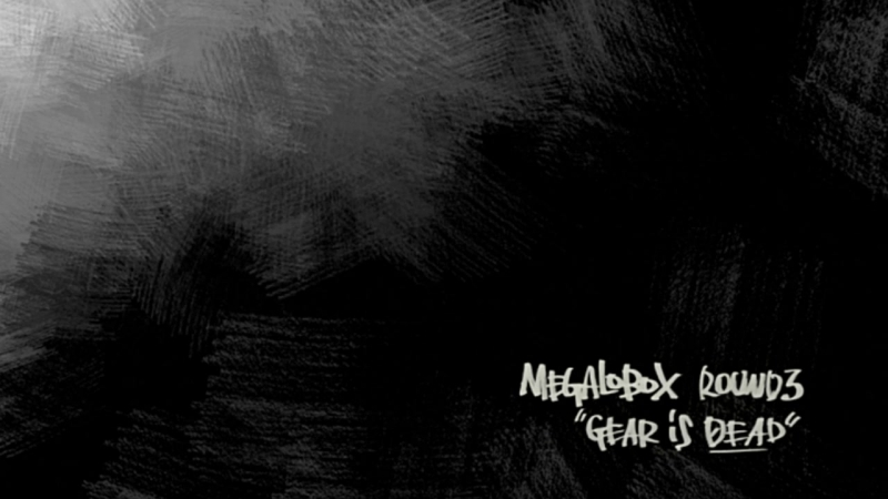 Megalo Box 03