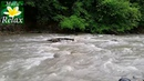Nature Sounds - River Noise - Anti Stress and Relaxation