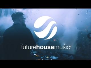 Future house music w/ tchami   zurich