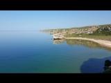 Весеннее Азовское море !!!