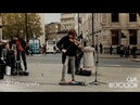When Famous Violinist play on the Street 2018