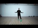 Agnes Obel The Curse Choreography by Ilya Padzina