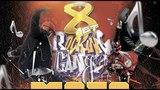 Zazu Rock, Tasya, Jimmy vs SmoL 01, Tanches, Emil -