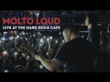 Molto Loud - Different (Live at the Hard Rock Cafe Almaty) part 1