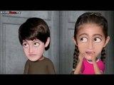MAD - Spy VS Spy Kids