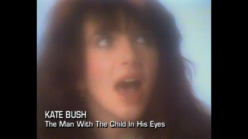 0239 Kate Bush - The Man With The Child In His Eyes (1978)