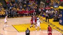 Kobe Bryant 'DETAIL' Steph Curry Western Conference Finals Game 4 FULL