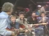 Carl Perkins, George Harrison, Eric Clapton - Medley