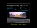 Зеркало-видеорегистратор Car DVRs Mirror