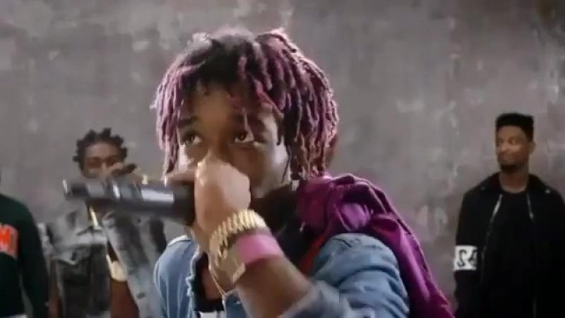 Freshman Cypher XXL 2016 Lil Uzi Vert