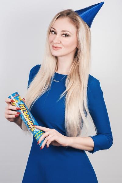 Катерина Минина