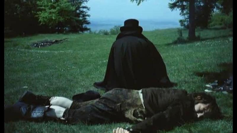 «Каждый за себя, а Бог против всех»  1974  Режиссер: Вернер Херцог   биография, драма