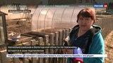 Новости на «Россия 24»  •  В Вологодской области затоплены несколько районов