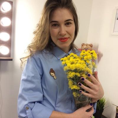 Юлия Туренко
