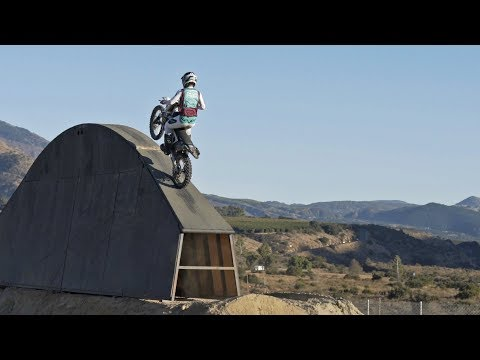 Pala Raceway with Axell Hodges | Defcon Media