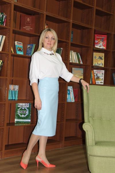 Елизавета Ярославцева