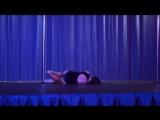 12 Pole Dance Art