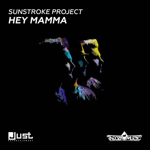 Sunstroke project альбом Hey Mamma (Radio Edit)
