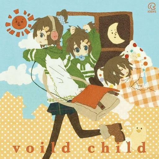 Void альбом Voild Child