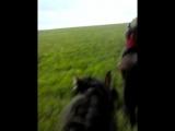 ковбойское поле-класс