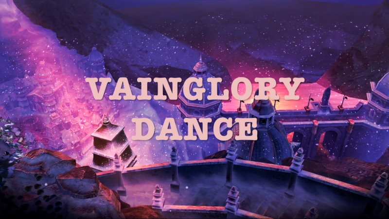 Vainglory Dance all heroes