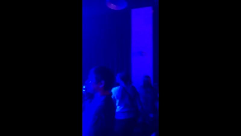 [2018.03.16] SPIRE - (Glastonberry St. Patrick Pre-Party LIVE)
