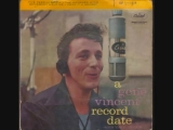 GENE VINCENT AND HIS BLUE CAPS five feet of lovin 1958